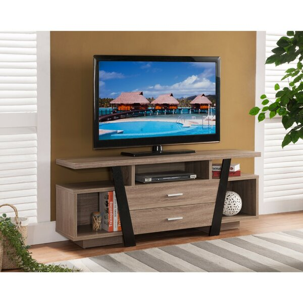 Bustamante Well TV Stand for TVs 60