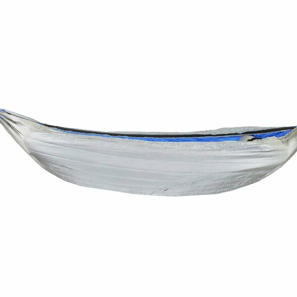 Compact Portable Camping Hammock by Sol Living
