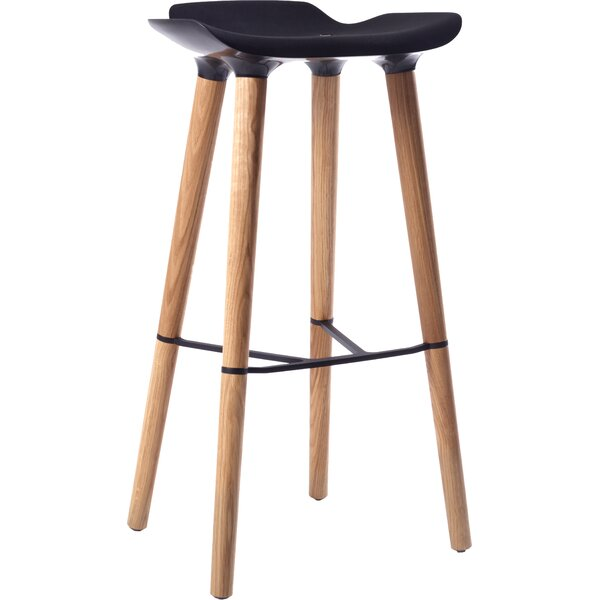 Pilot 30.7 Bar Stool by Quinze & Milan