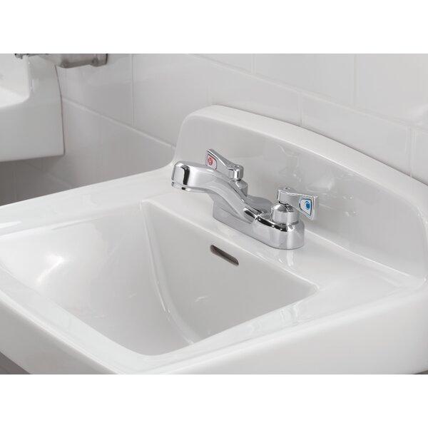 M-Dura Centerset Bathroom Faucet
