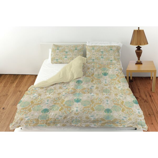 Kerrie Printed Duvet Cover Collection