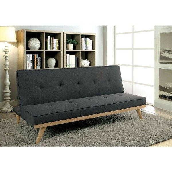 Rapier Convertible Sofa by Latitude Run