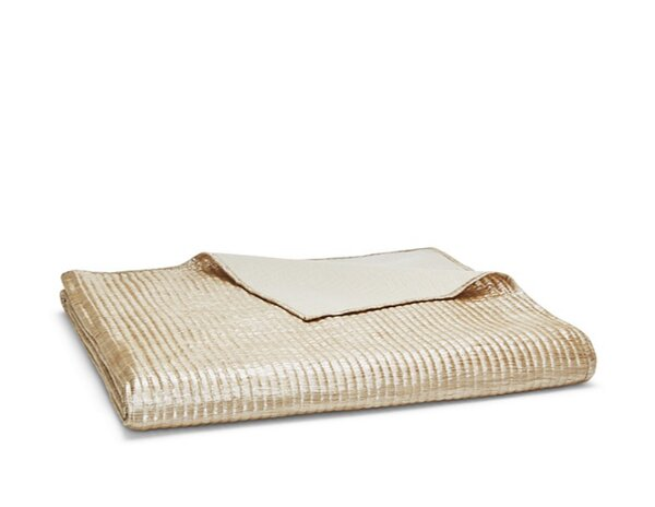 Haystack Single Coverlet