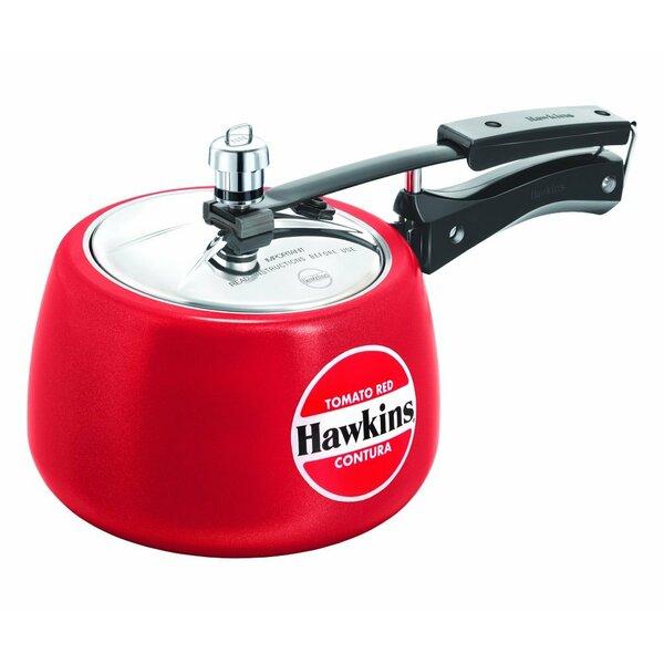 3-Qt. Contura Pressure Cooker by Hawkins