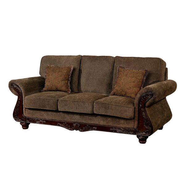 Thurman Sofa by Fleur De Lis Living