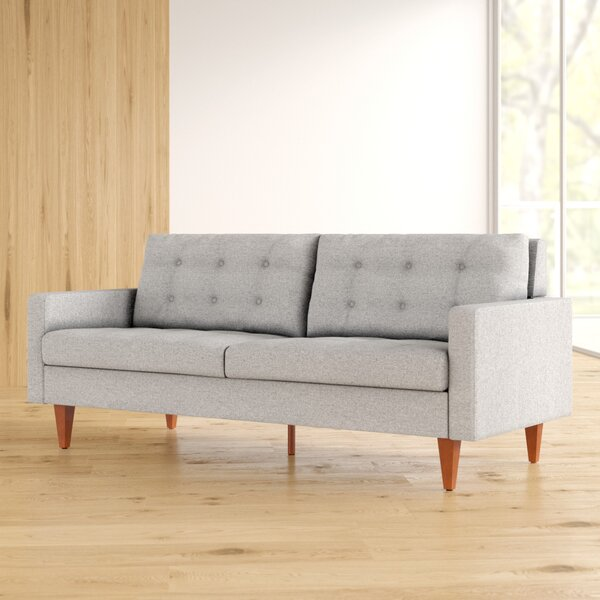 Don't Miss The Collins Sofa by Modern Rustic Interiors by Modern Rustic Interiors