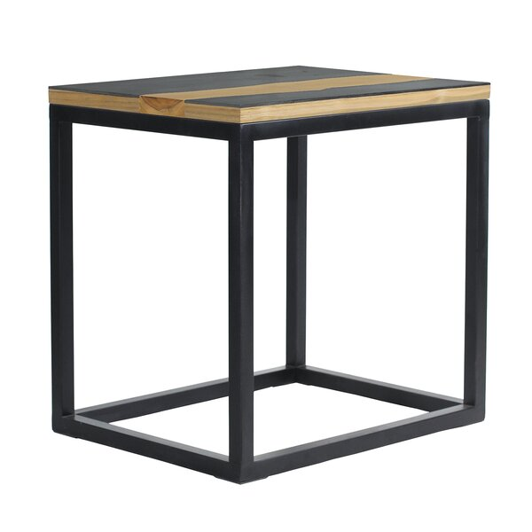 Studio End Table by Asta Furniture, Inc.