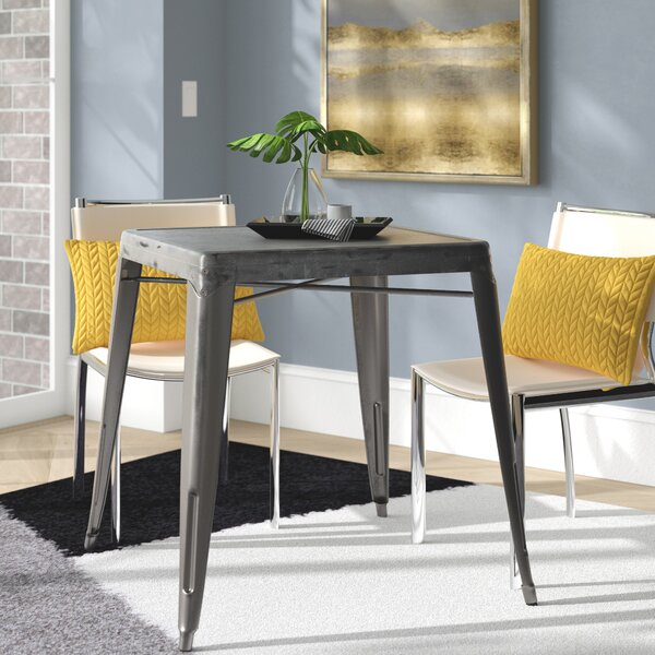 Toms Dining Table by Brayden Studio