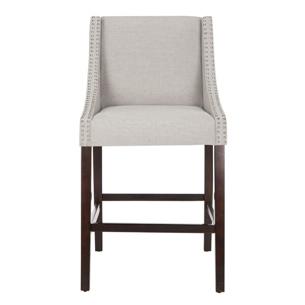 Dunigan Bar Stool by Darby Home Co