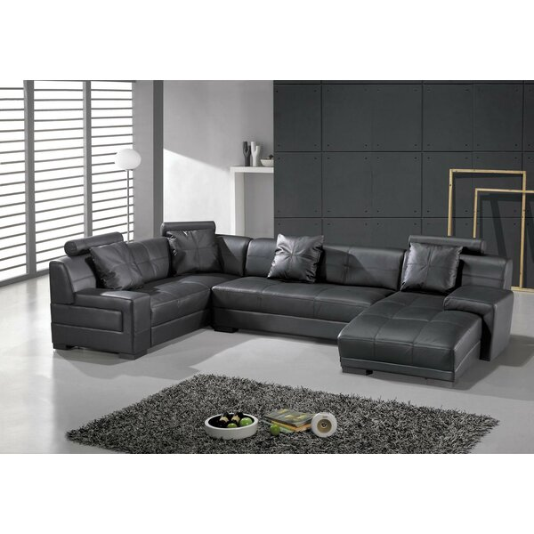 Beideman Sectional by Orren Ellis