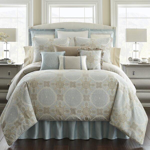 Jonet Reversible Comforter Set
