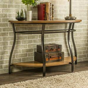Dartmouth Console Table by Alcott Hill