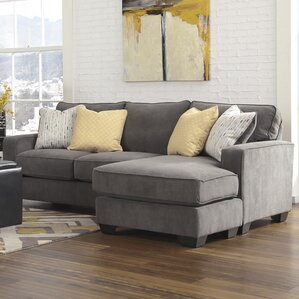 Arachne Chaise : sectional sof - Sectionals, Sofas & Couches
