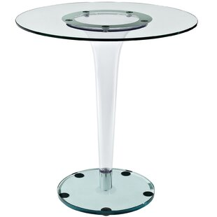 Comparison Gossamer Dining Table By Modway