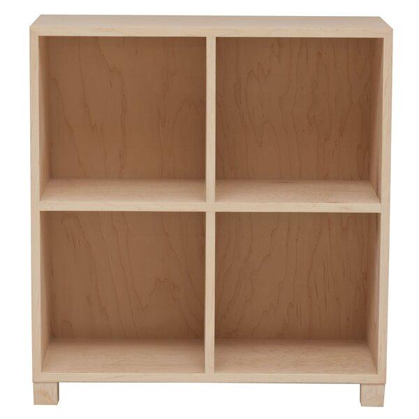 Media Multimedia Lp Record Cube Bookcase by Urbangreen Furniture