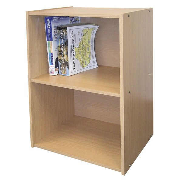 Standard Bookcase By Symple Stuff by Symple Stuff Best