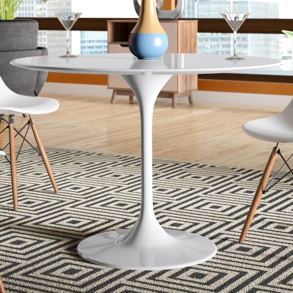 Larkson Dining Table by Joss & Main