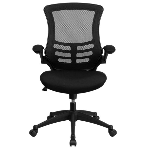 High-Back Mesh Desk Chair by Offex