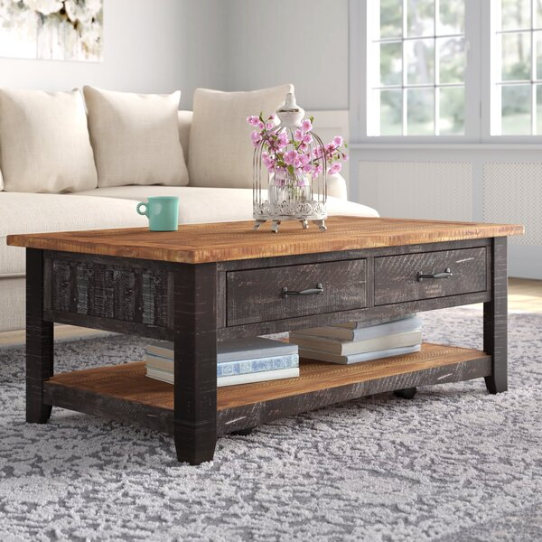 Soham Coffee Table By Three Posts