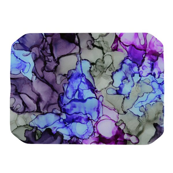 String Theory Placemat by KESS InHouse