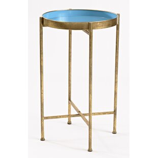 Affordable Gild Pop Up Tray Table By InnerSpace Luxury Products