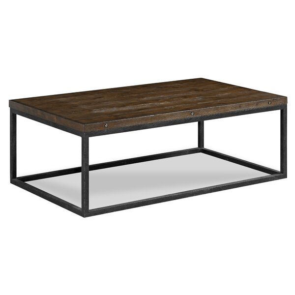 Churchill Rectangular Coffee Table