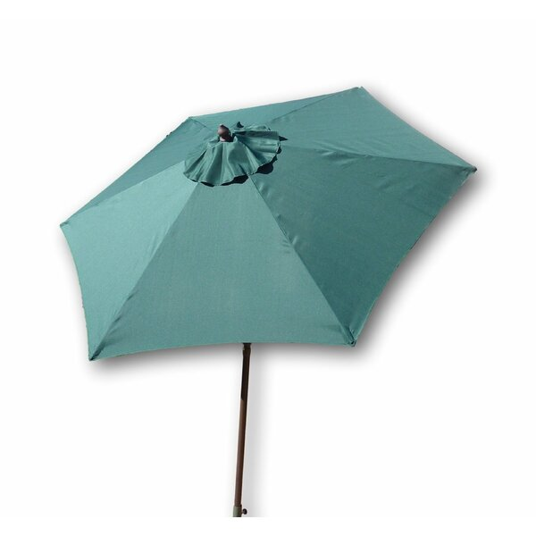 Jacque 7.5' Market Umbrella by Freeport Park