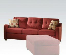 Orchard Hill 84-inch Recessed Arm Sofa by Winston Porter Winston Porter
