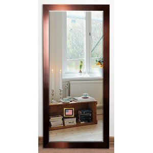 Rectangle Copper Beveled Wall ...