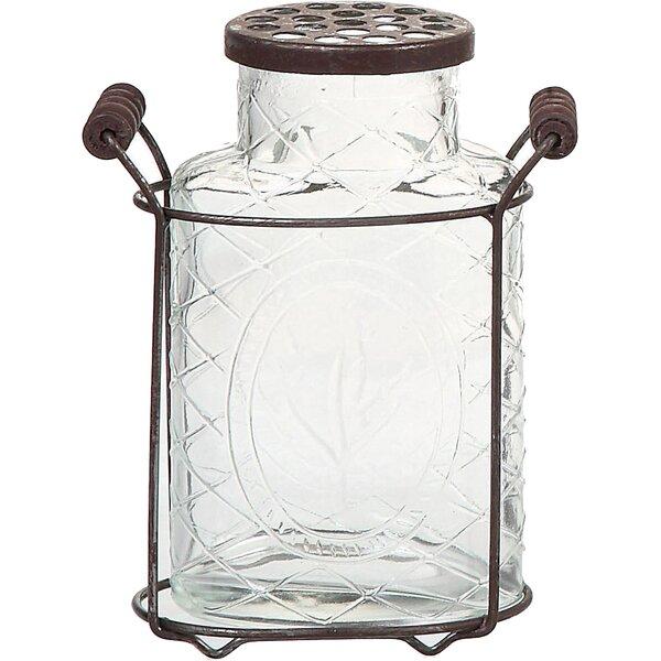 Enigma Table Vase by Laurel Foundry Modern Farmhouse