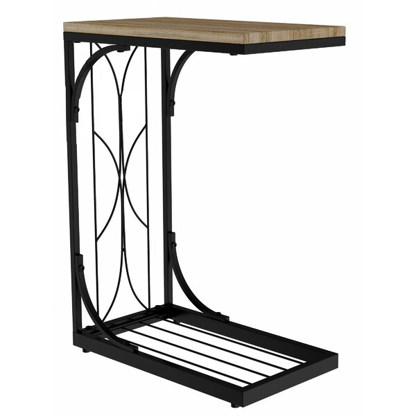 Rockridge End Table by Williston Forge