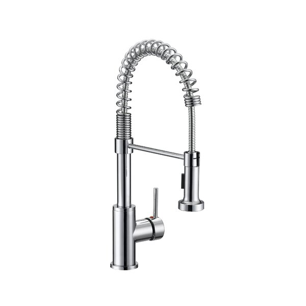 Arcadia Pull Down Single Handle Kitchen Faucet