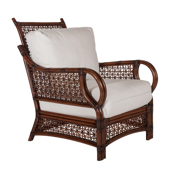May Flor Armchair by Acacia Home and Garden