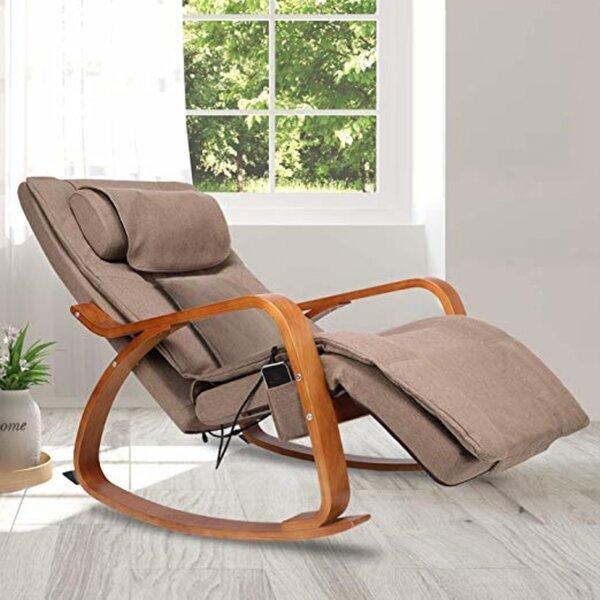 3D Reclining Heated Full Body Massage Chair W001992366