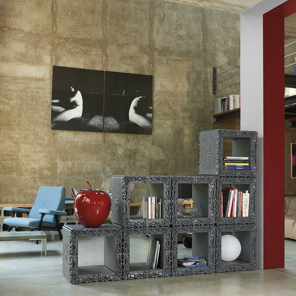 Gladiolus Cube Unit Bookcase by Brayden Studio
