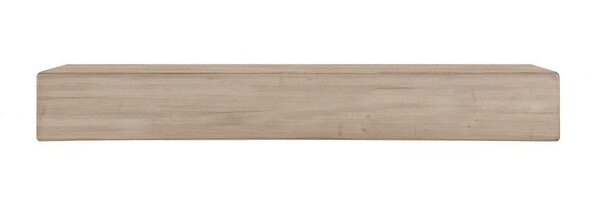 The Lexington Shelf Mantel by Pearl Mantels