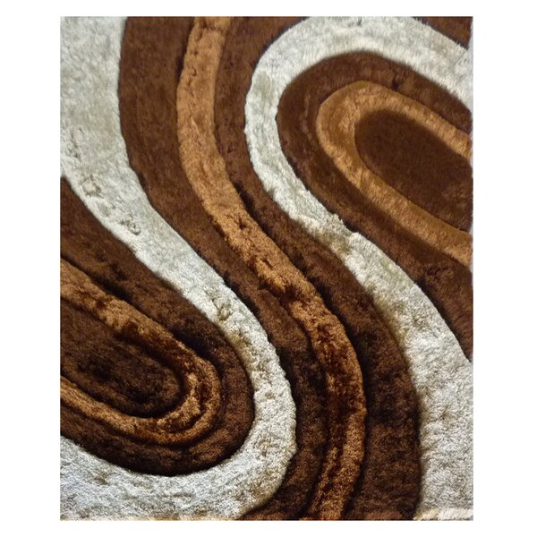 Dimension Shaggy Area Rug by L.A. Rugs
