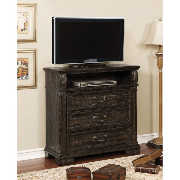 Darien TV Stand For TVs Up To 43