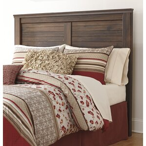 Saint Marys Panel Headboard by Laurel Foundry Modern Farmhouse