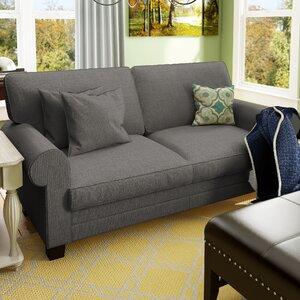 "Buxton 73"" Rolled Arm Sofa"