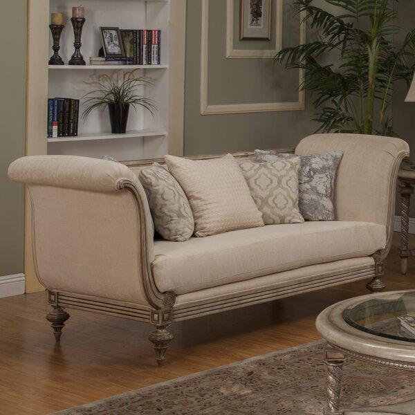 Best Savings For Cobos Sofa by Fleur De Lis Living by Fleur De Lis Living