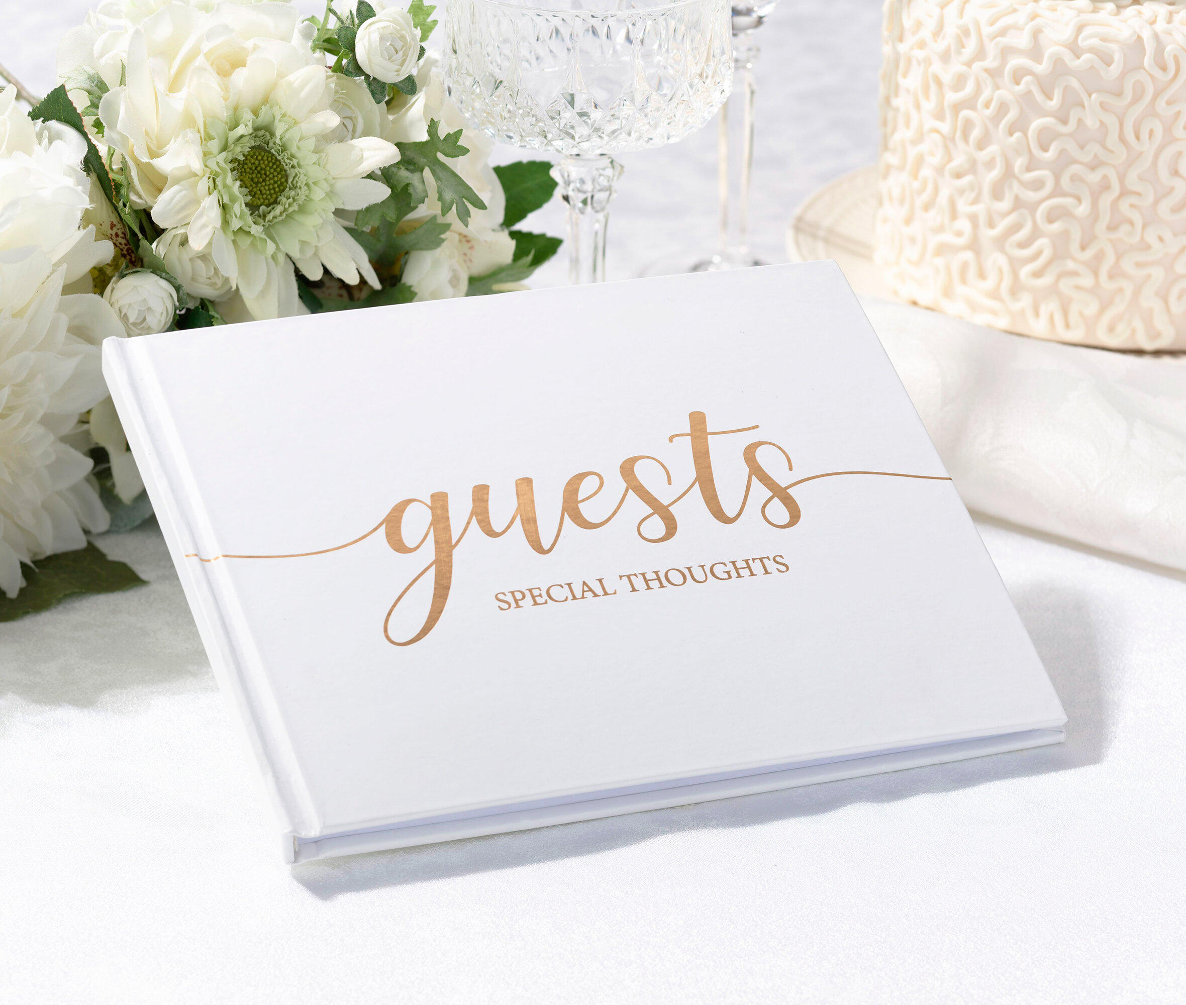 Alternative Family Reunion Custom Wedding Baby Shower Rhode Island Guest Book Rosecliff Manor Guestbook Print Bridal Shower FREE PEN