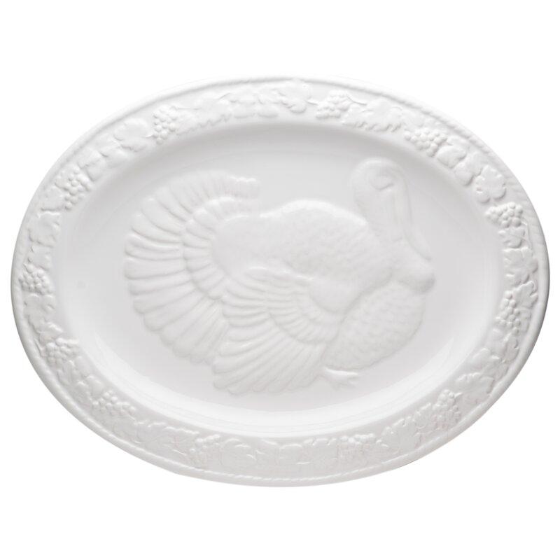 Classic Turkey Platter