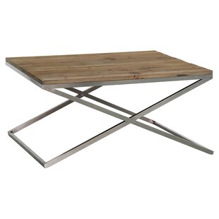 Gosling Trilateral Coffee Table