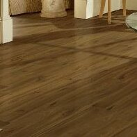 American Home 5 x 48 x 8mm Laminate Flooring in Farm Fence by Bruce Flooring