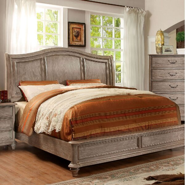 Thelma Standard Bed by Canora Grey