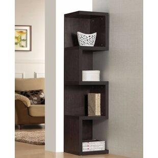 Luebke Wooden Standard Bookcase