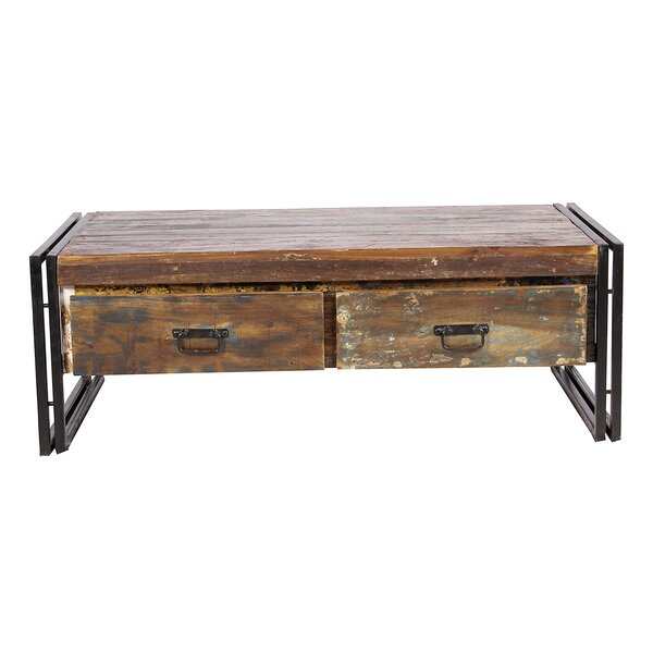 Lily Coffee Table by Millwood Pines