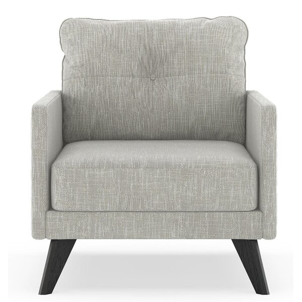 Charest Armchair by George Oliver