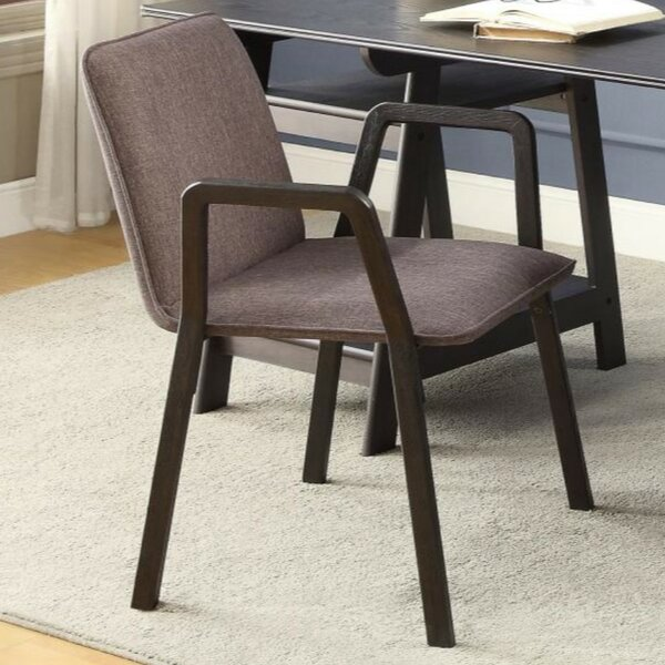 Southam Upholstered Dining Chair (Set of 2) by Williston Forge
